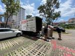 Moving transportation