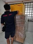 Packing Carton Boxes
